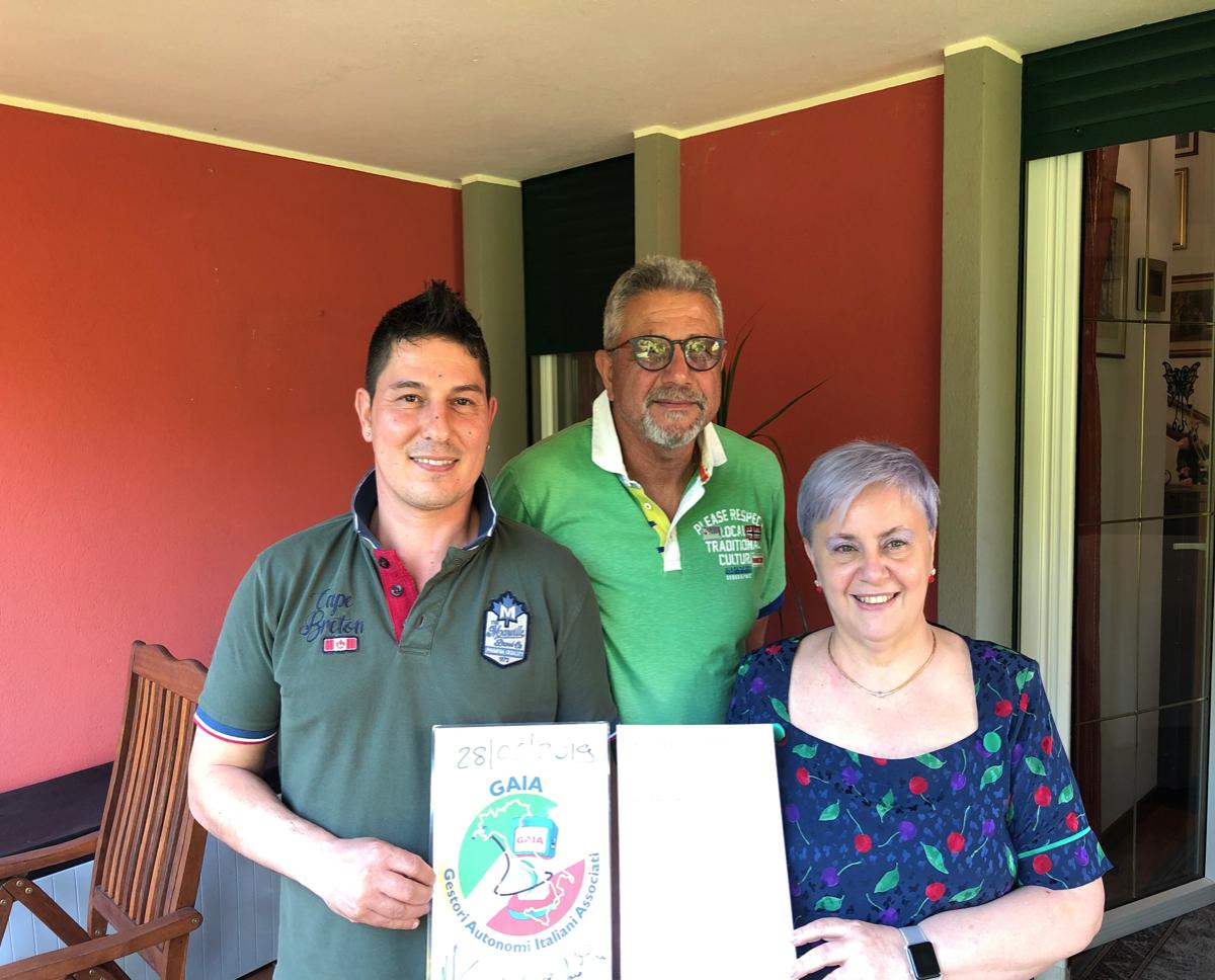 Gestori Autonomi Italiani Associati, dagli autoconvocati di Brescia nasce GAIA